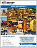 Landbouw Machines BR PulseFire