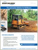 Onderweg & Offroad FL Bulldozer