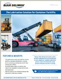 Onderweg & Offroad FL Container Forklift