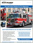 Onderweg & Offroad FL Fire Apparatus