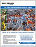 Industriële Robot FL Industrial Robot