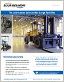 Onderweg & Offroad FL Large Forklift