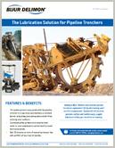 Onderweg & Offroad FL Pipeline Trencher