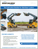 Onderweg & Offroad FL Skid Steer Loader