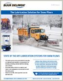 Onderweg & Offroad FL Snow Plow