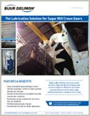 suikermolens Suikermolens FL Sugar Mill Crown Gear