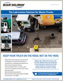 Onderweg & Offroad FL Waste Truck
