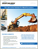 Onderweg & Offroad FL Wheel Excavator