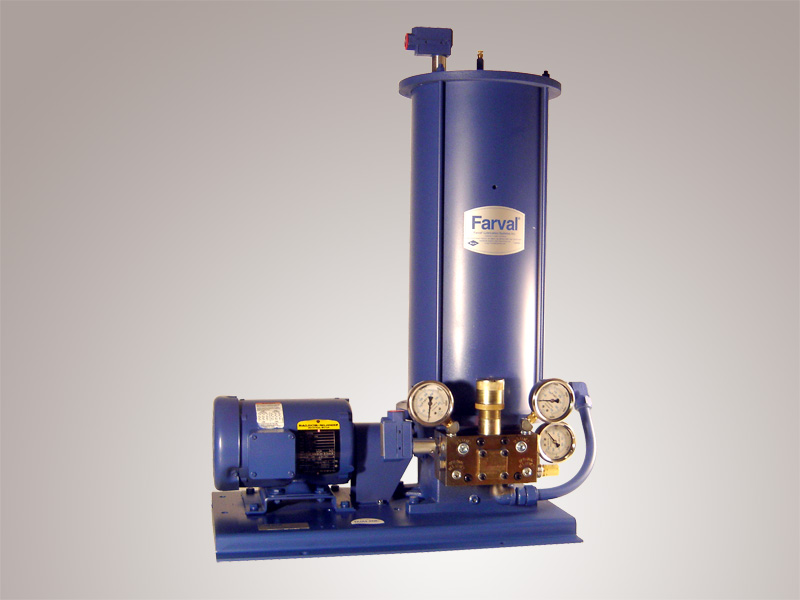 Bijur Delimon Automatic Lubrication Systems Cs2000 Stations