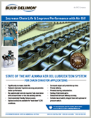 Kettingsmering FL AirMax Chain