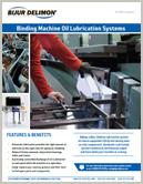 Drukkerijmachines FL Binding Machine