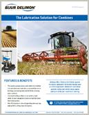 Landbouw Machines FL Combine