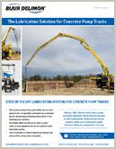 Onderweg & Offroad FL Concrete Pump Truck