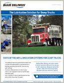 Onderweg & Offroad FL Dump Truck