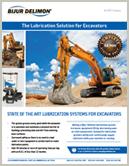 Onderweg & Offroad FL Excavator
