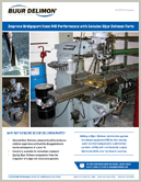 Machine Gereedschap FL Knee Mill Manual