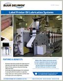 Drukkerijmachines FL Label Printer