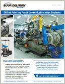 Drukkerijmachines FL Offset Printing Press