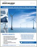 windturbines Windturbines FL Offshore Wind