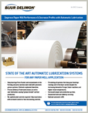 Papier- & Pellet Machines FL Paper Mill