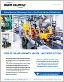 Machine Gereedschap FL Plastic Injection Molding Grease
