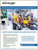 Machine Gereedschap FL Plastic Injection Molding Oil