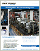 Drukkerijmachines FL Printing Press