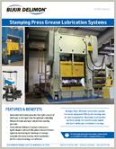 Machine Gereedschap FL Stamping Press Grease