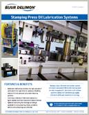 Machine Gereedschap FL Stamping Press Oil
