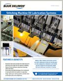 Drukkerijmachines FL Stitching Machine