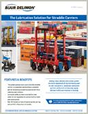 Onderweg & Offroad FL Straddle Carrier