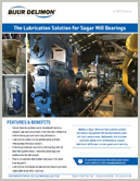 suikermolens Suikermolens FL Sugar Mill Bearing