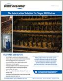 suikermolens Suikermolens FL Sugar Mill Knives