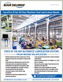 Machine Gereedschap FL SureFire II Machine Tool