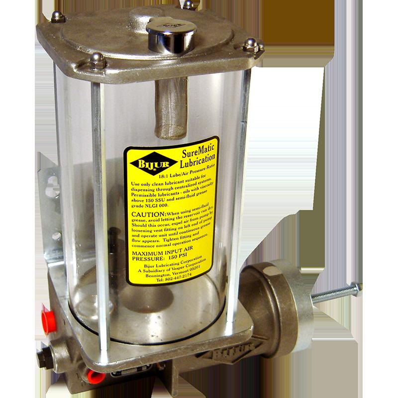 SureMatic Progressive Pumps
