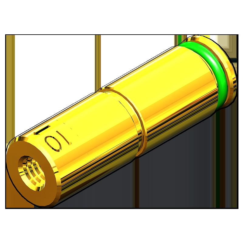 ZCN Injector Cartridges