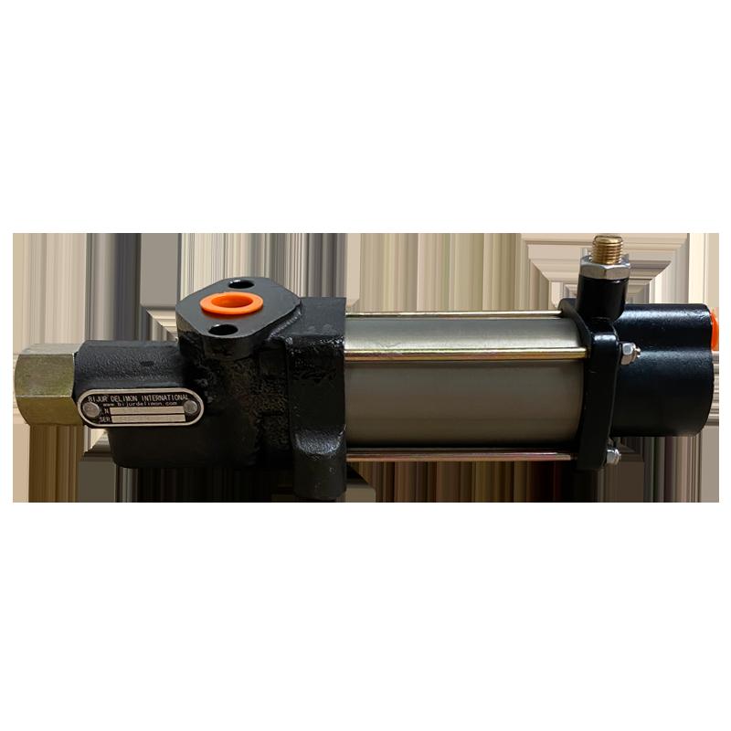 Reciprocating Pneumatic Pump