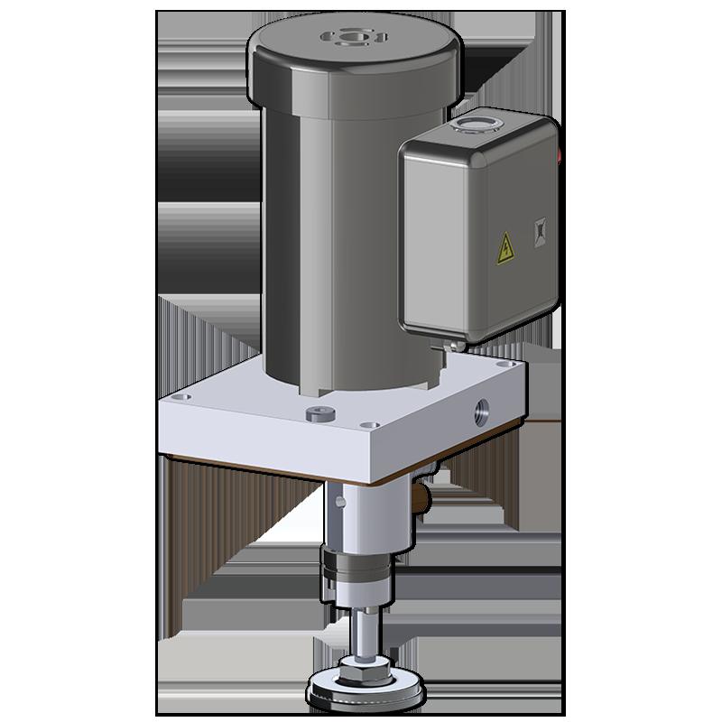 60802 V5 Pump