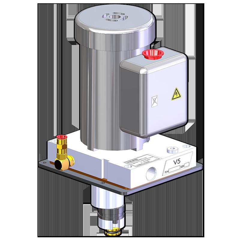 70617 V5B Pump & Motor