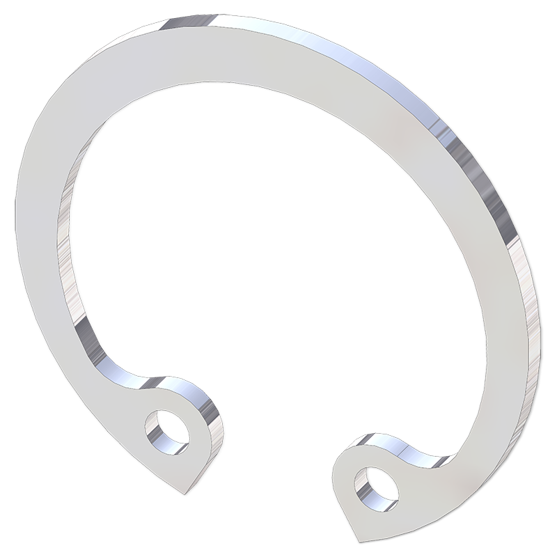 Retaining Rings-Clips