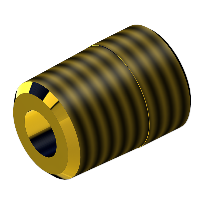 Pipe Fittings - Adapters Male x Male