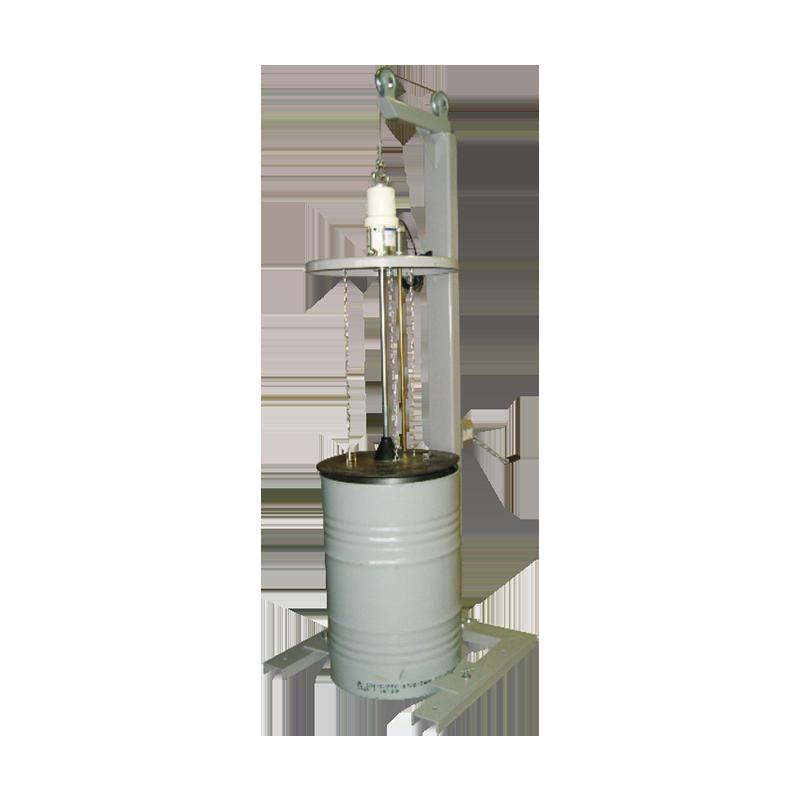BFG Barrel Pump