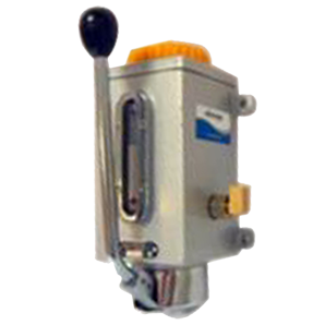 L6P Lubricator
