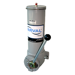 VBB Manual Pump