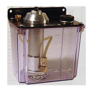 YP-8 Pump