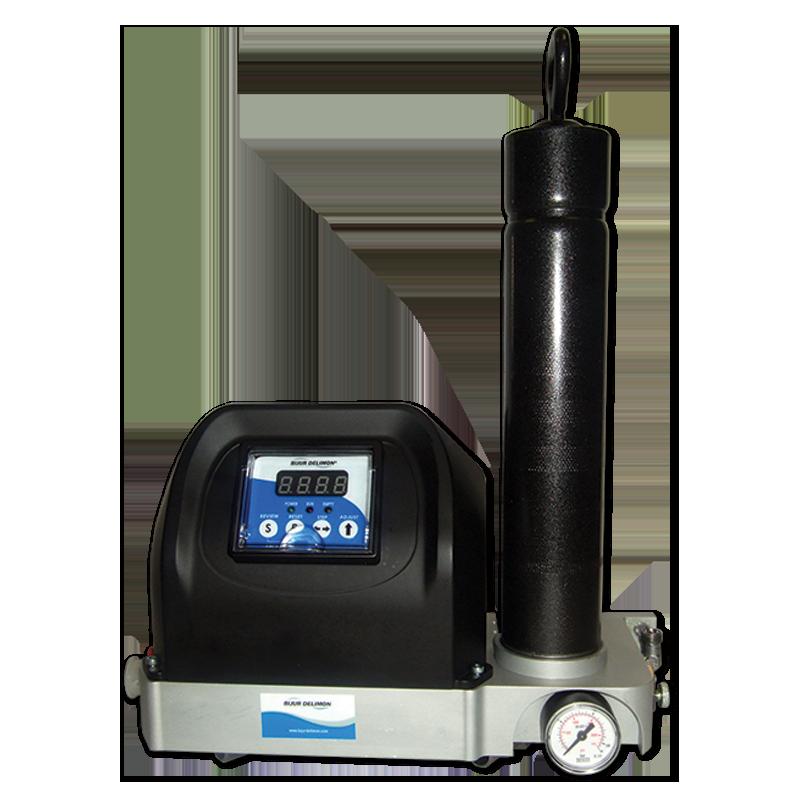 Cartridge Lube Pump