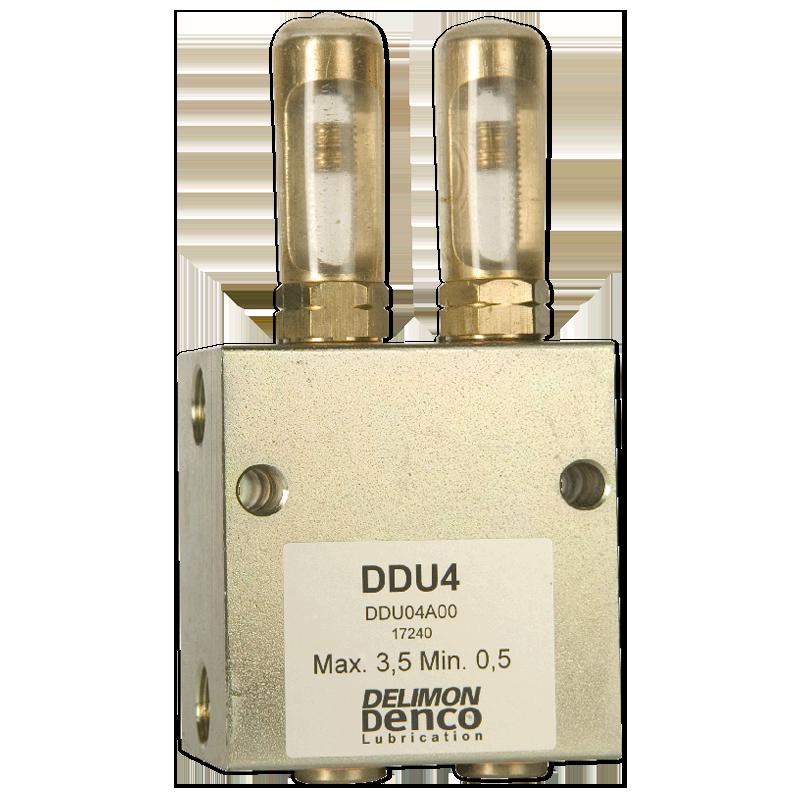DDU Valves