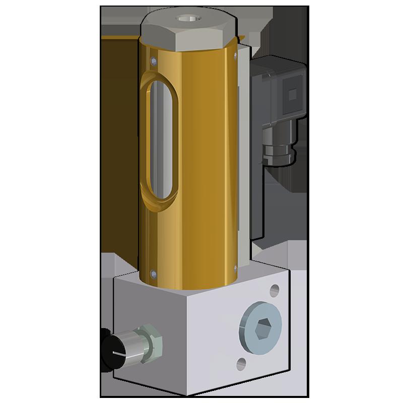 DVU Flowmeters
