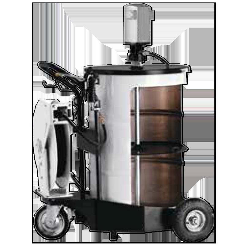 PM35 Drum Pumps