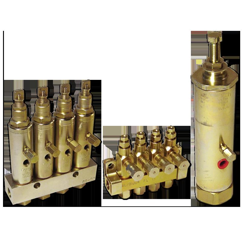 FL-Series Injectors
